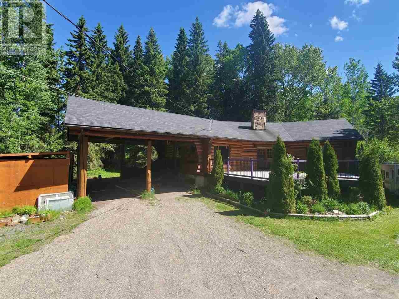 7994 Old Summit Lake Road