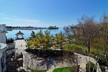 th 119 - 2289 Lake Shore Blvd W