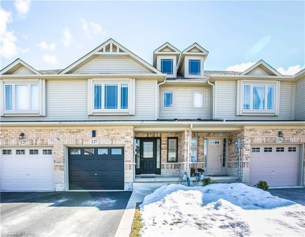 127 Donald Bell Drive