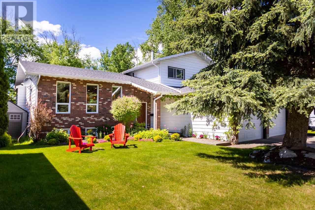 5495 Moriarty Crescent