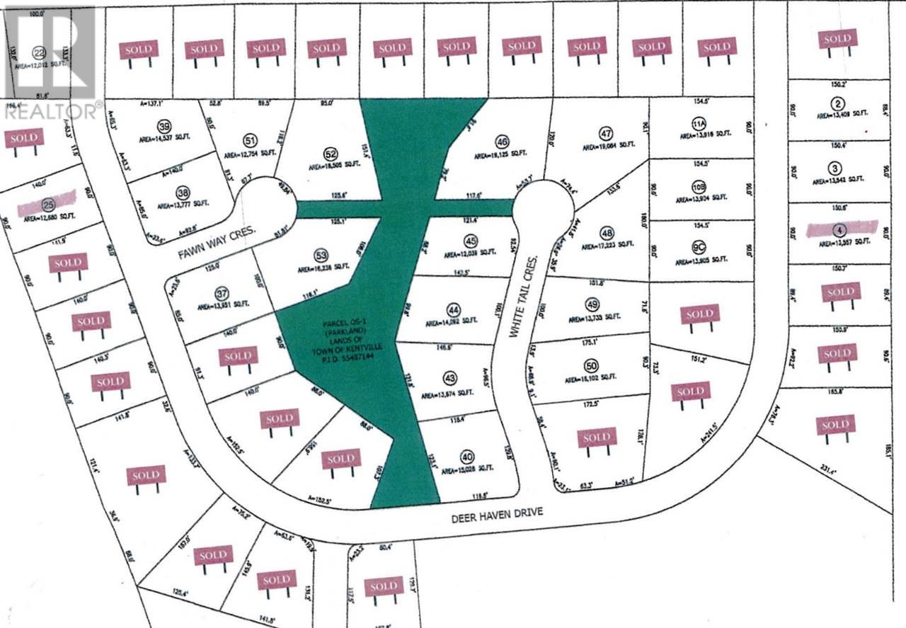 lot 52 Fawn Way Court