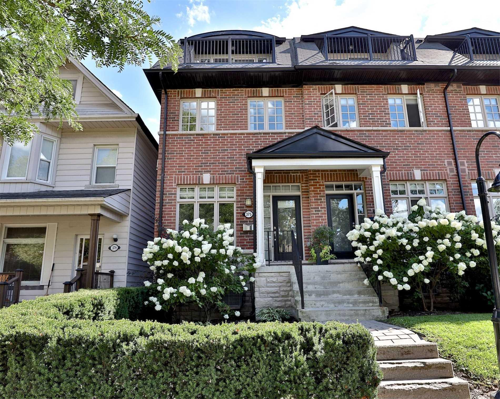 Admirable Townhouses For Sale In Toronto Search Mls Zoocasa Home Interior And Landscaping Synyenasavecom
