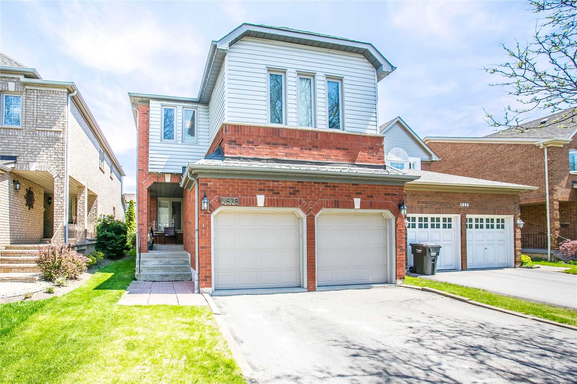 5878 Tayside Cresent Cres