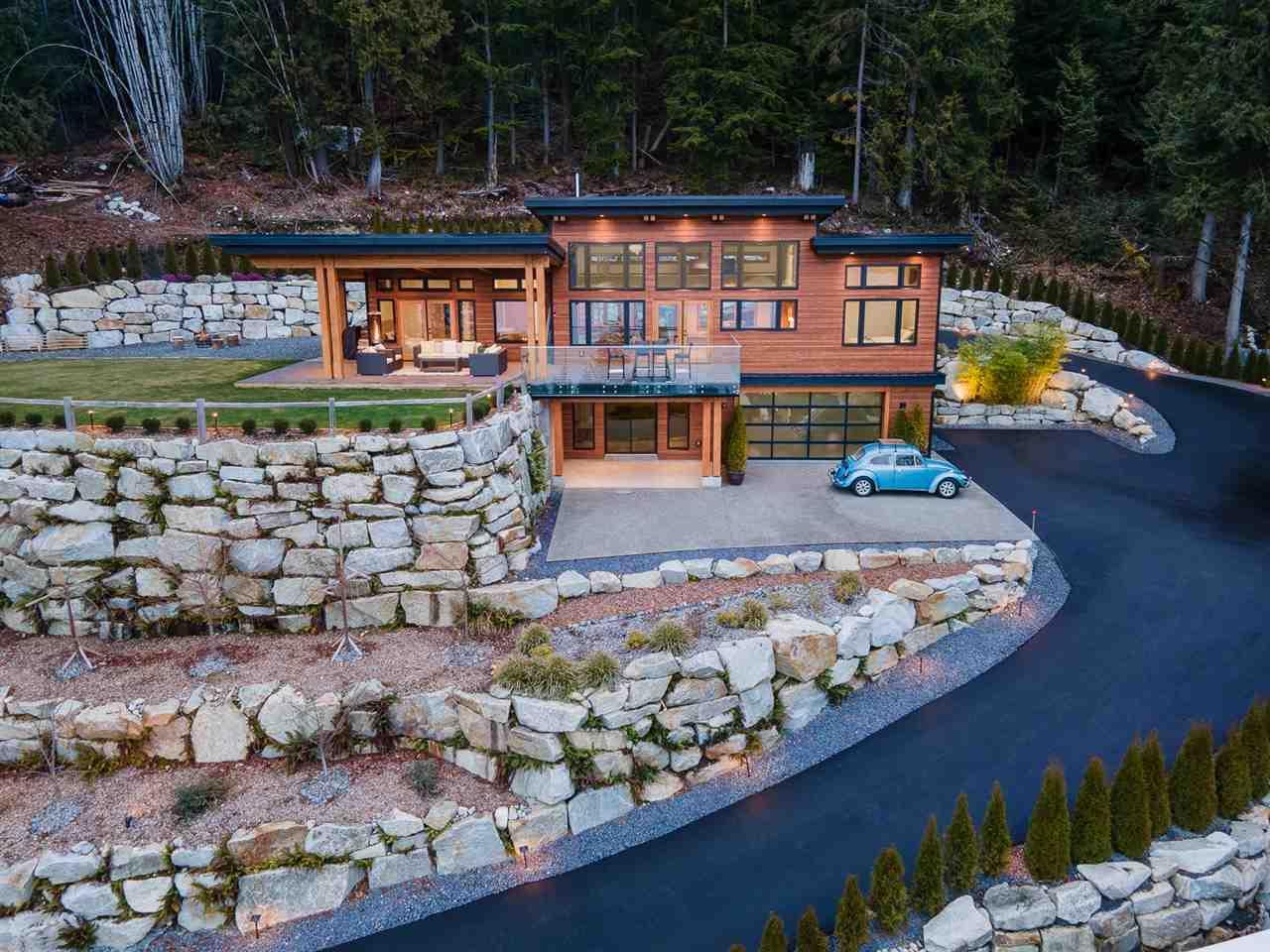 1090 Goat Ridge Drive