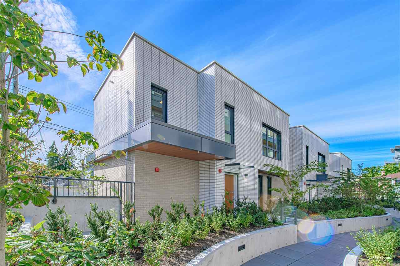 th3 - 5389 Cambie Street