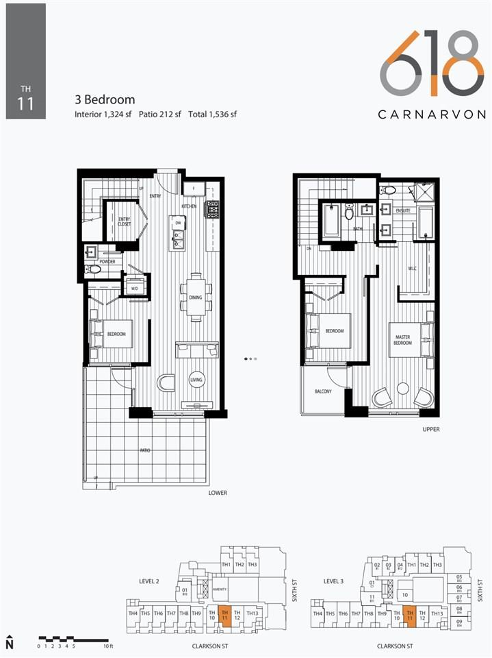 th11 - 618 Carnarvon Street