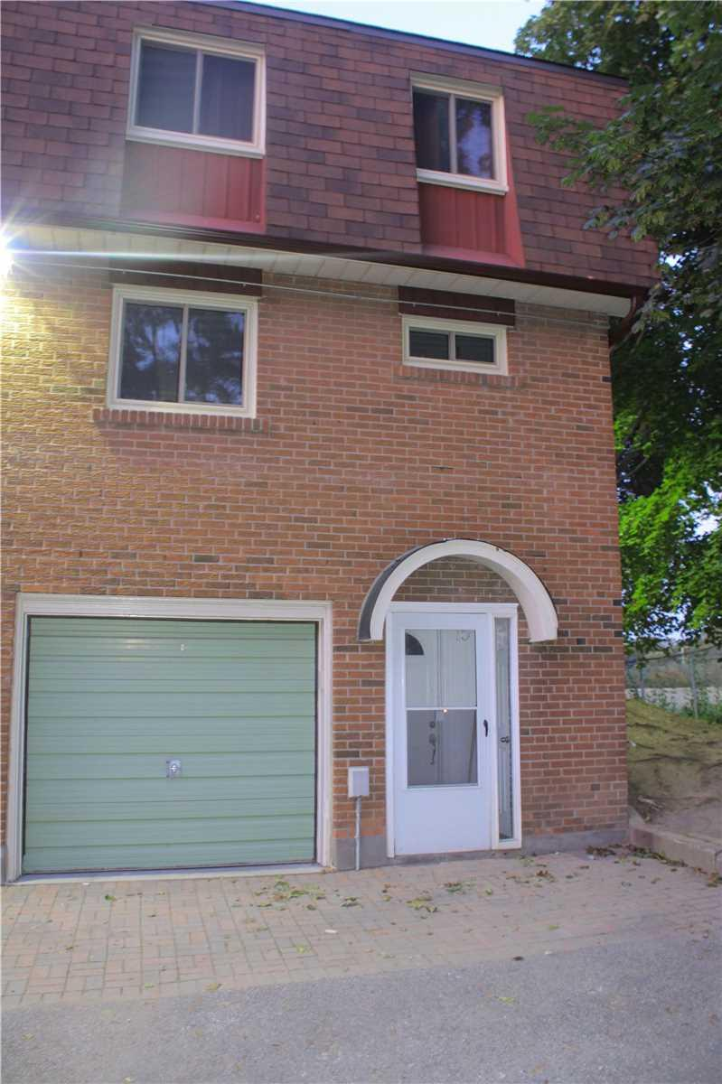 Townhouses for Sale in Toronto - Search MLS   Zoocasa