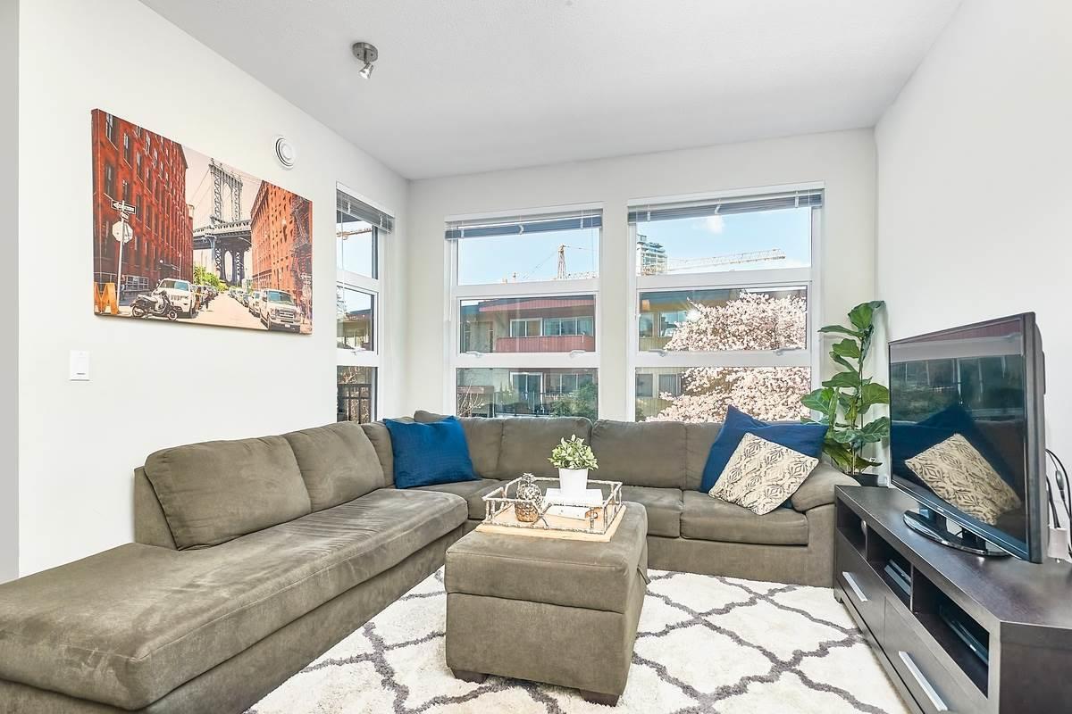 205 - 609 Cottonwood Avenue