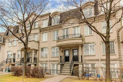 th 10 - 757 Sheppard Ave W
