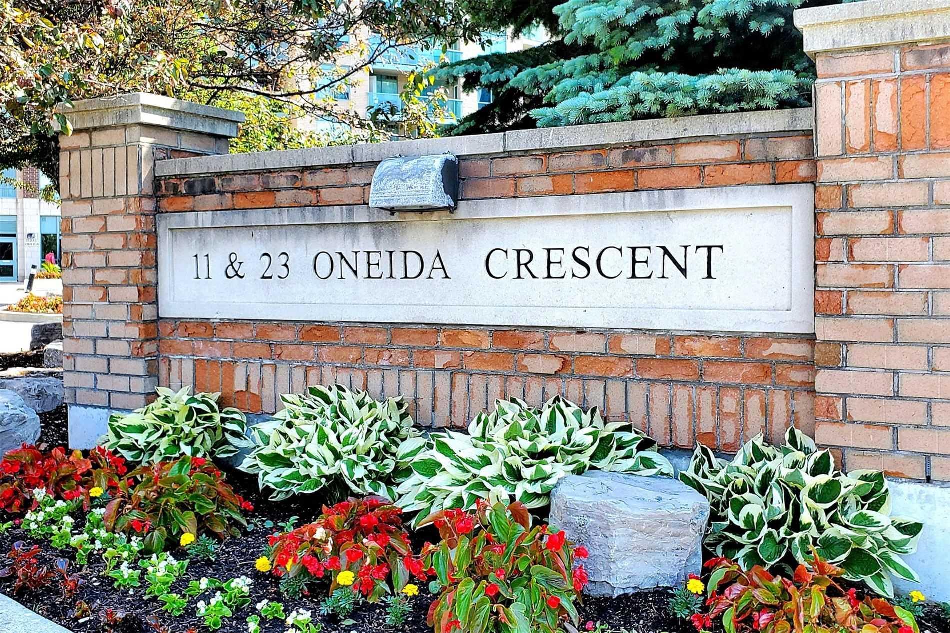 1009 - 23 Oneida Cres