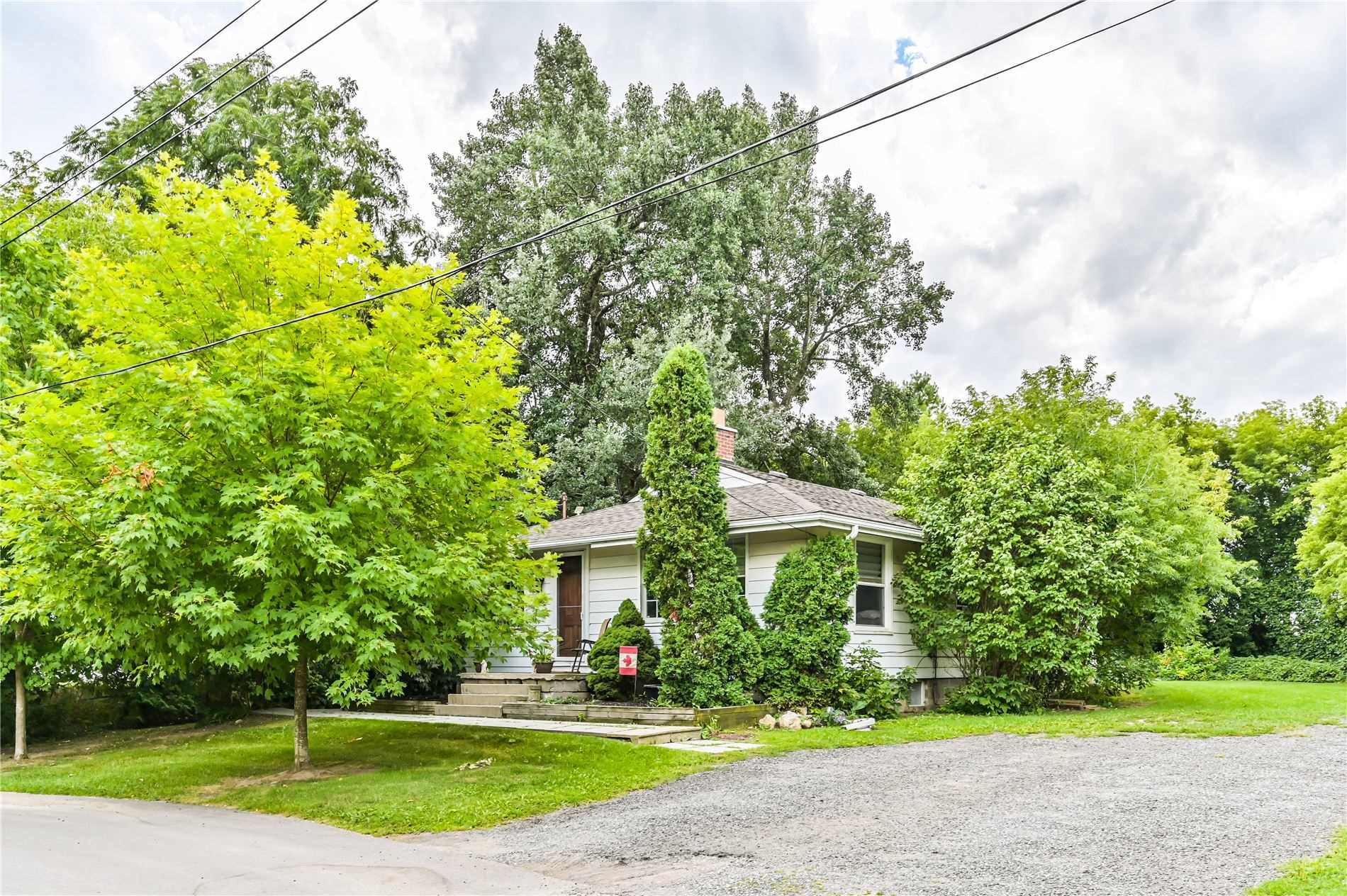 6 Buttonville Cres W