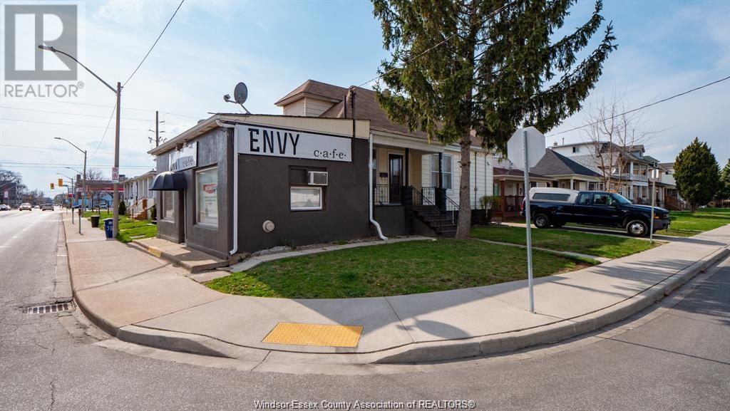 188 Erie Street East