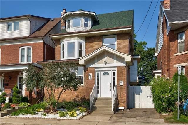 Unit #1 - 136 Ontario Ave