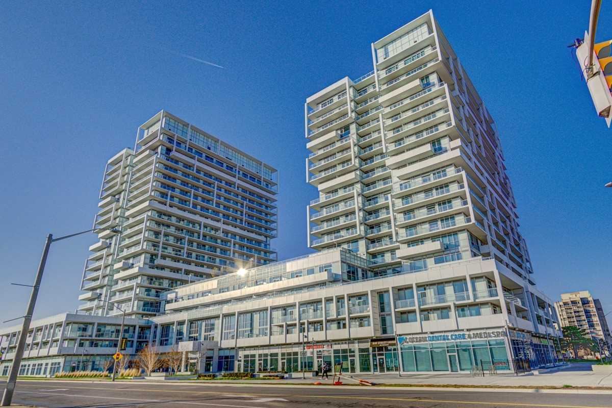 1401 - 55 Speers Rd E