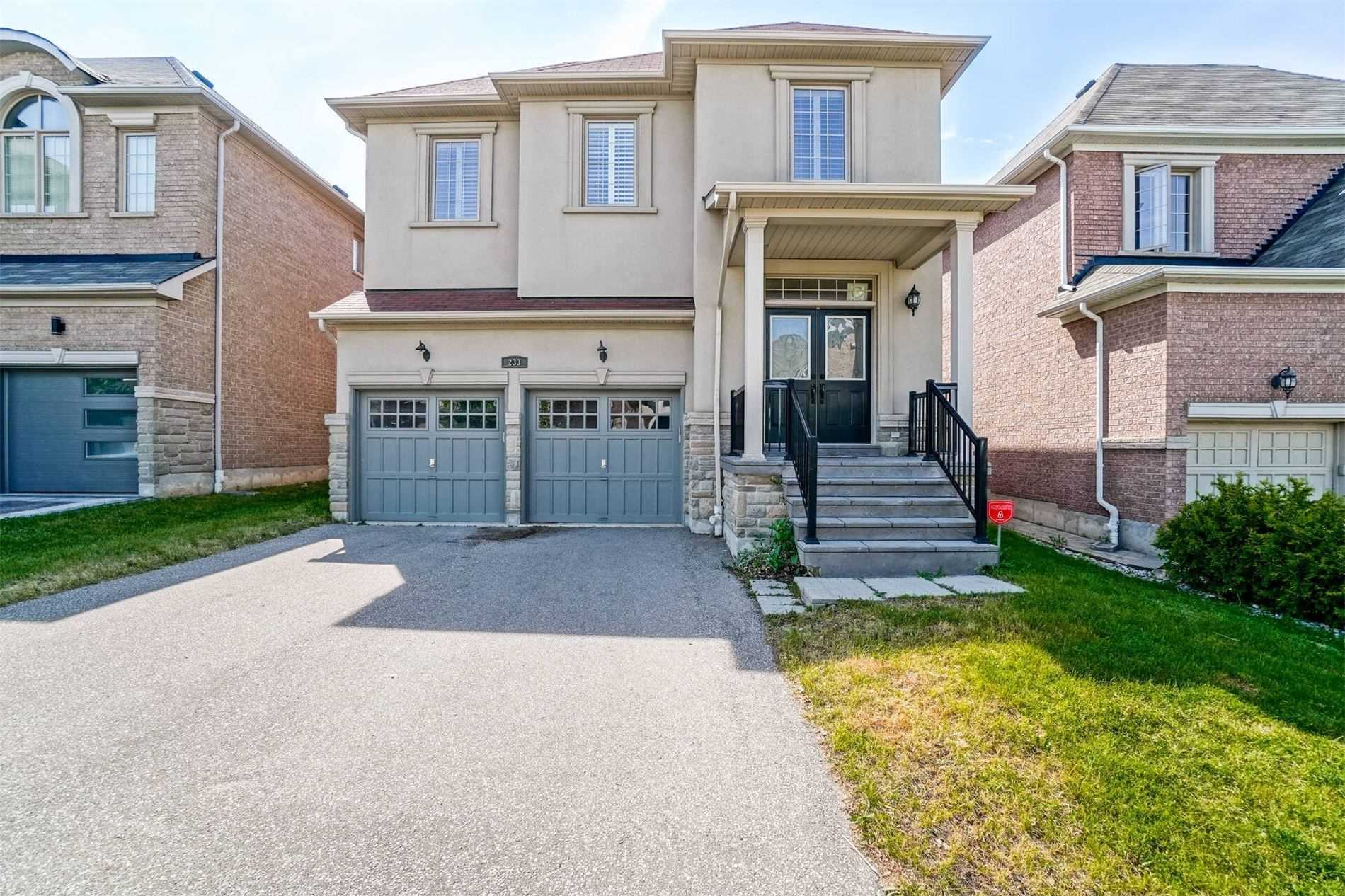 233 Rivermill Cres