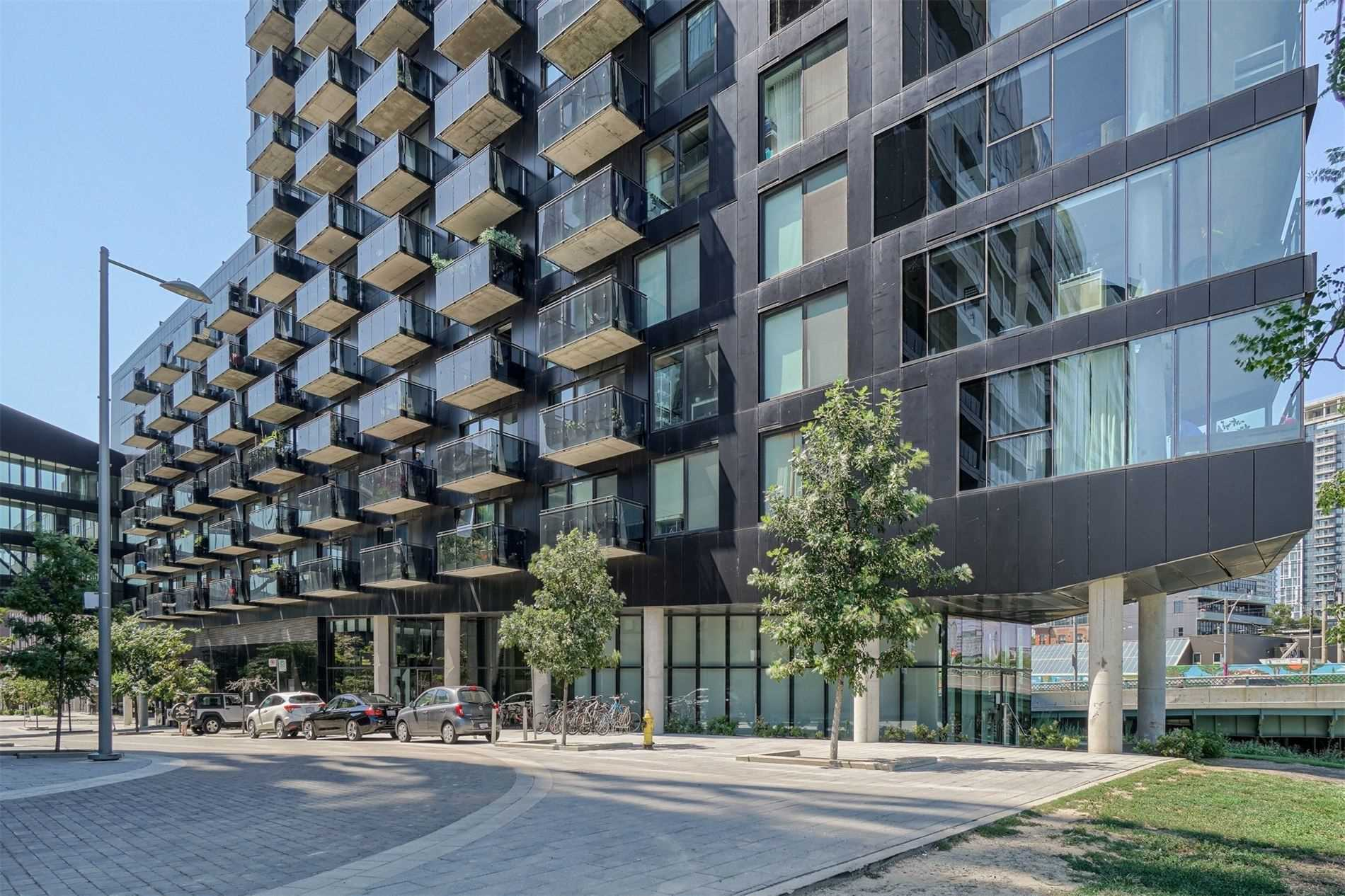1512 - 51 Trolley Cres