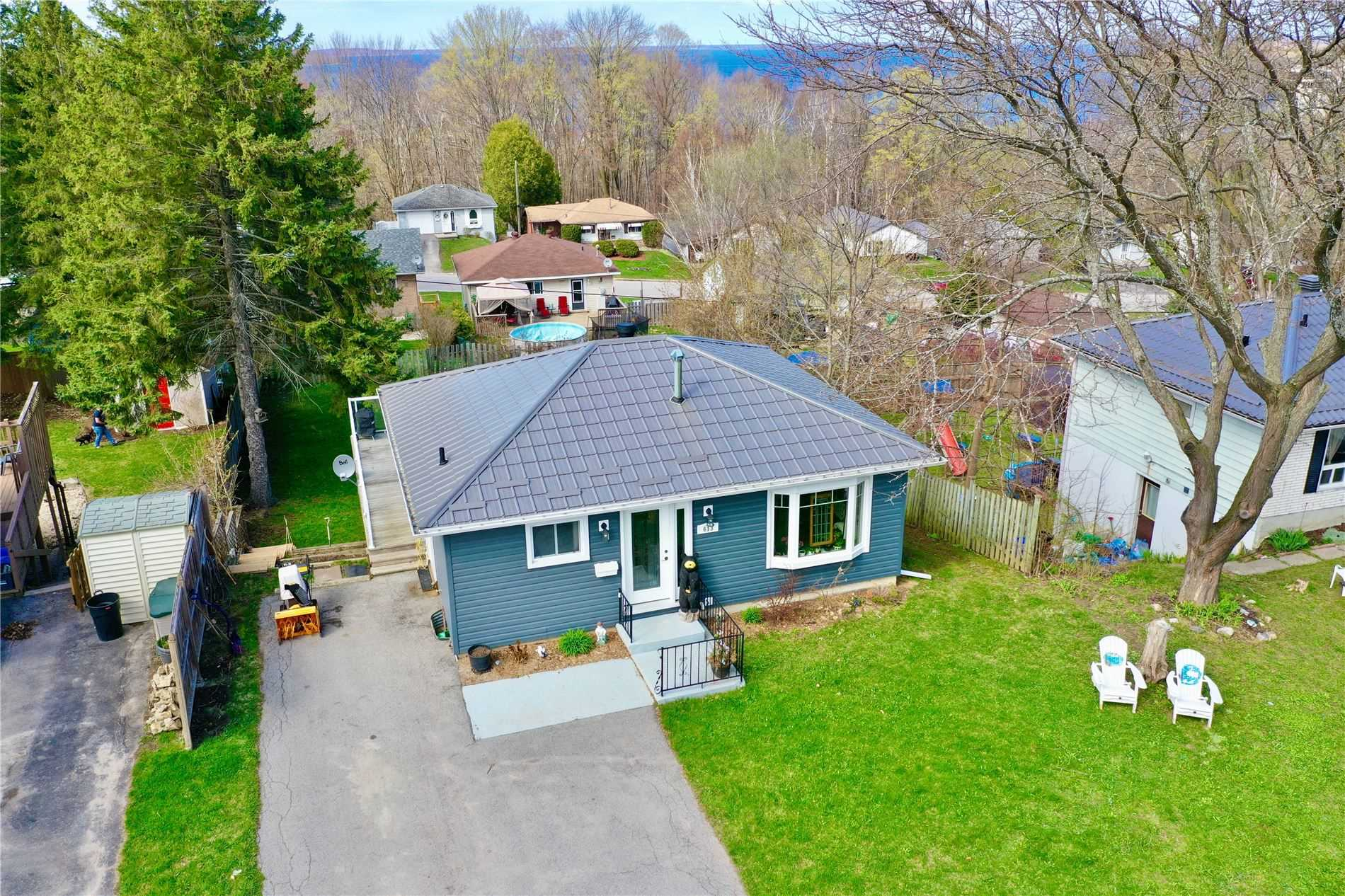 613 Bayview Dr