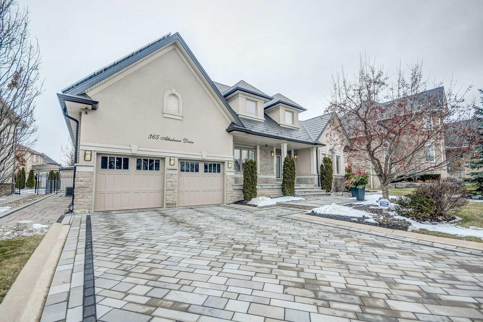 365 Athabasca Dr