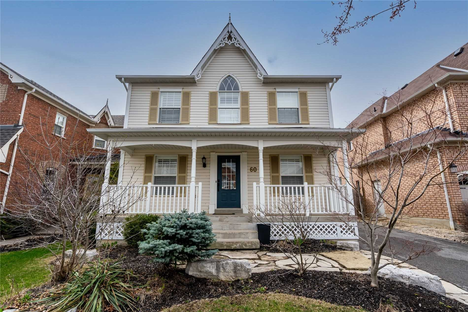 60 Aster Cres