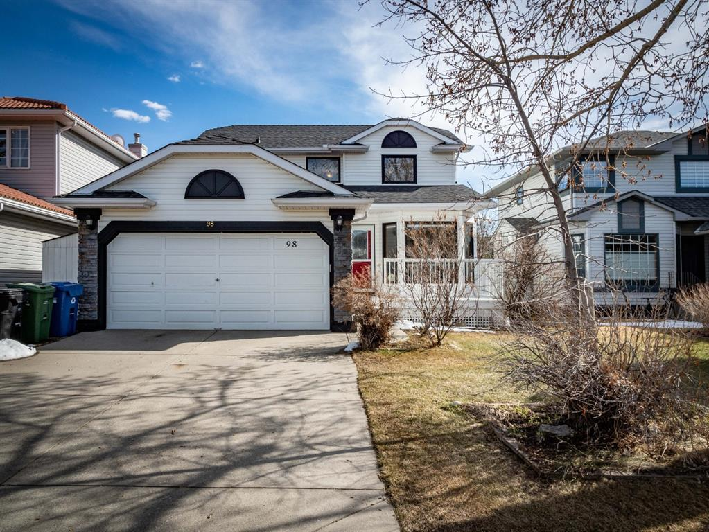 98 Arbour Ridge Heights Nw
