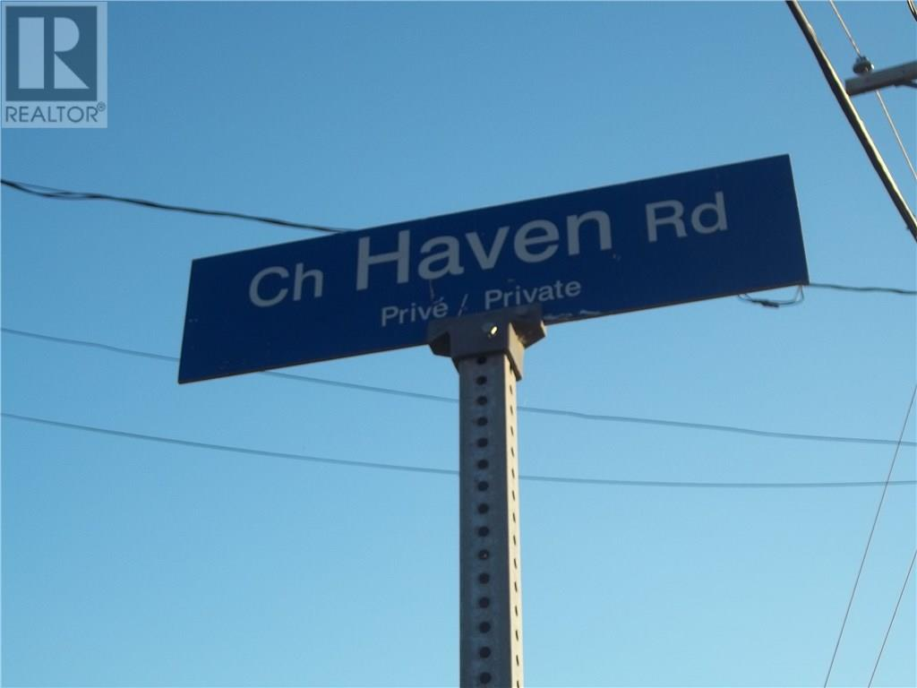 lot Haven Rd