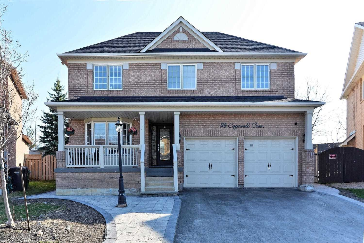26 Cogswell Cres