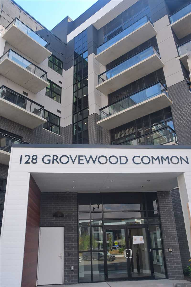206 - 128 Grovewood Common Cres