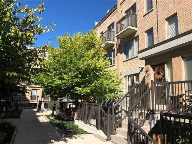 Th#143 - 12 Foundry Ave