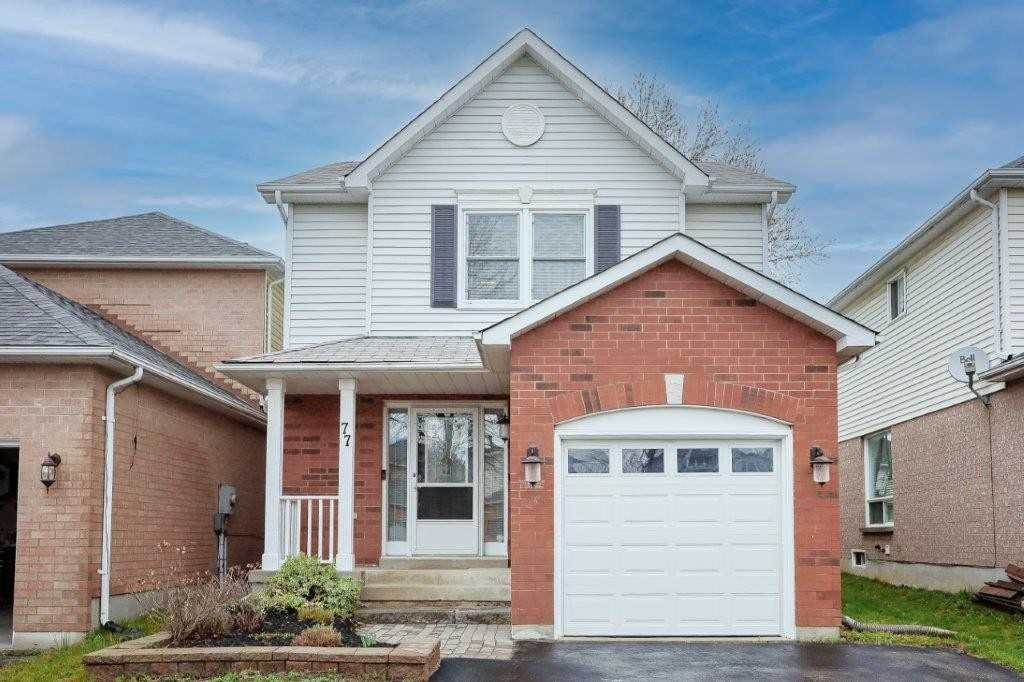 77 Hearthstone Cres