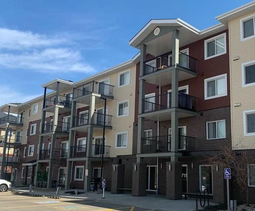 313 - 7711 71 St Nw
