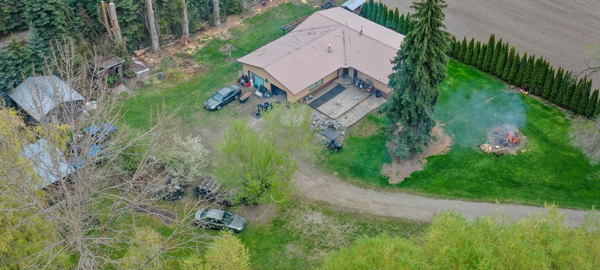 268 Old Salmon Arm Road