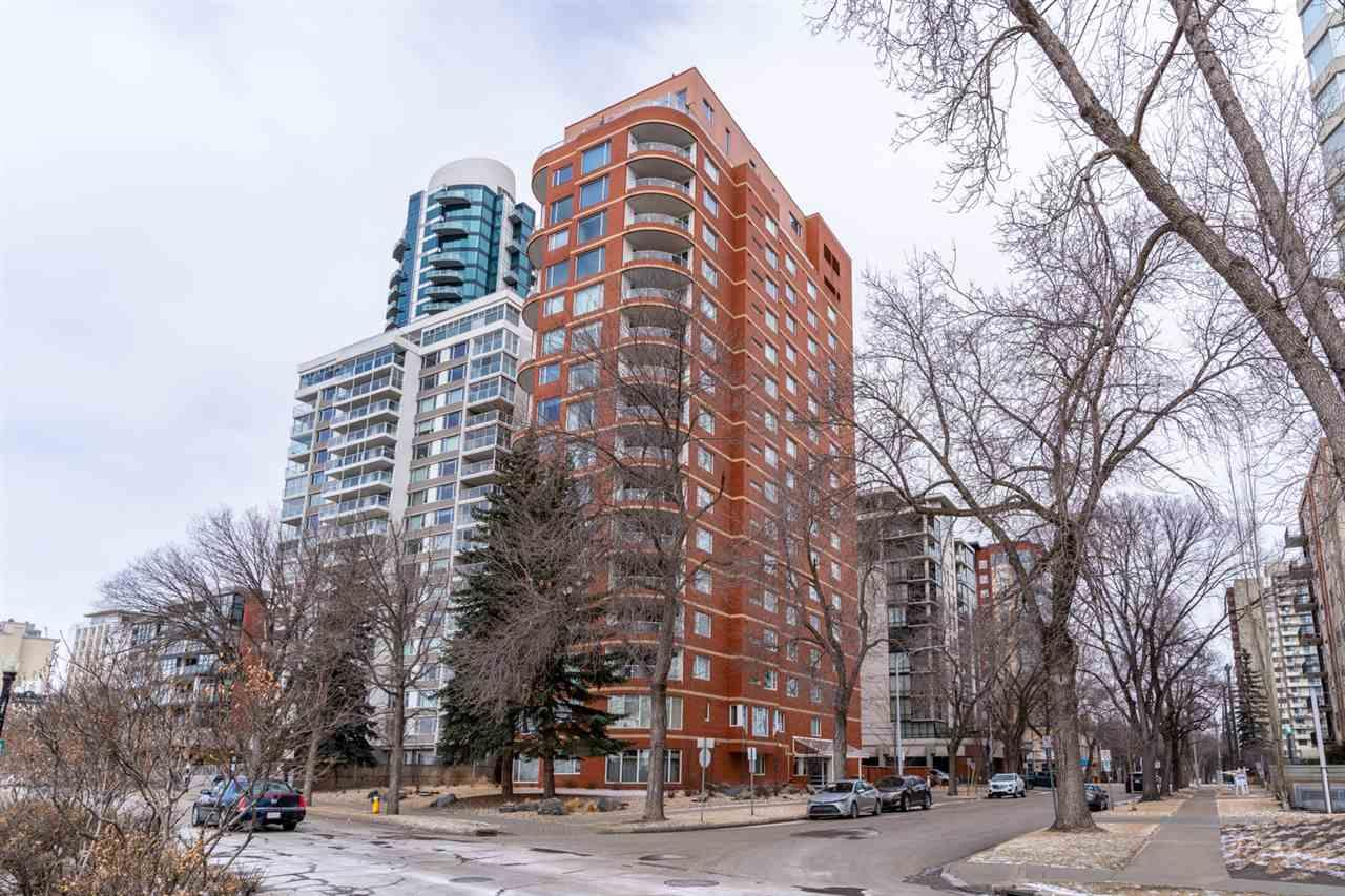 1003 - 10010 119 St Nw