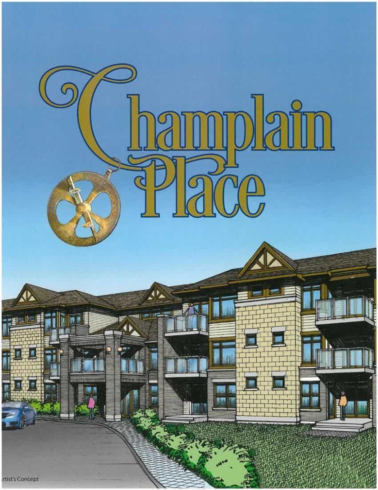 00 Champlain Place Unit#102