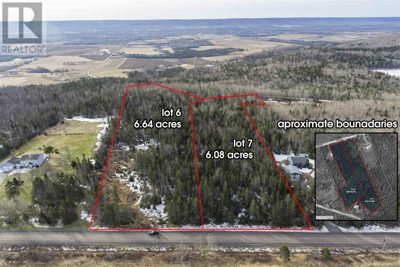 Lot 7 Lily Lake Road