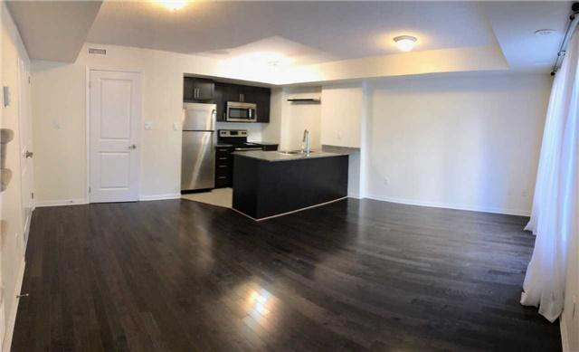 Th#105 - 15 Foundry Ave