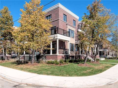 th# 129 - 50 Carnation Ave