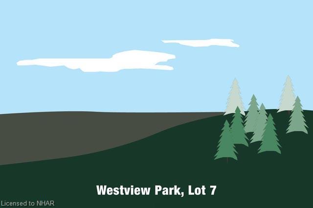 lot 7 Westview Park