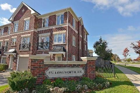 th# 27 - 571 Longworth Ave