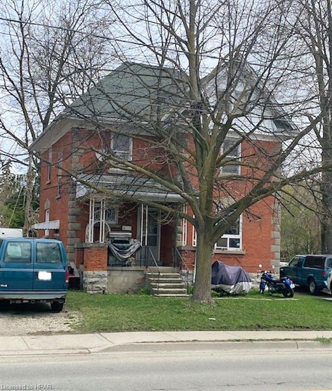 533 Downie St Street