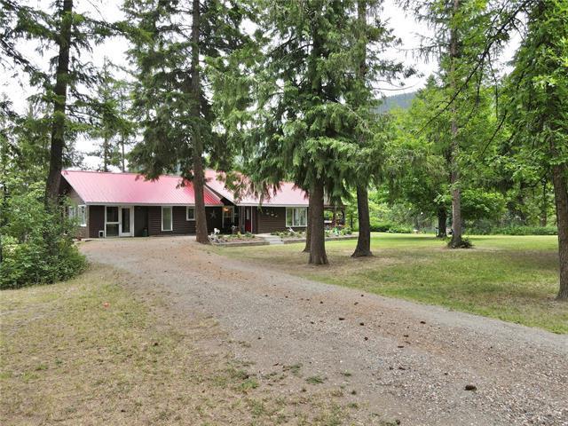1450 Mabel Lake Road