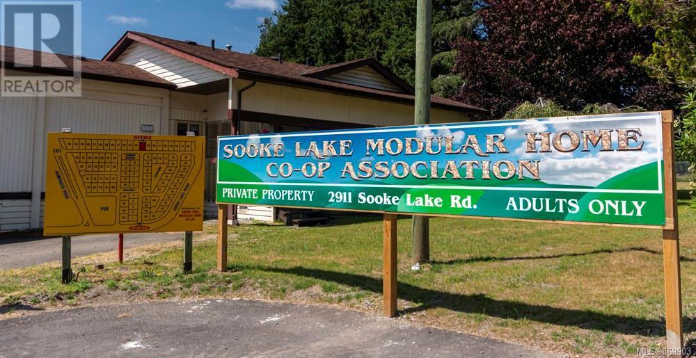 71 - 2911 Sooke Lake Rd