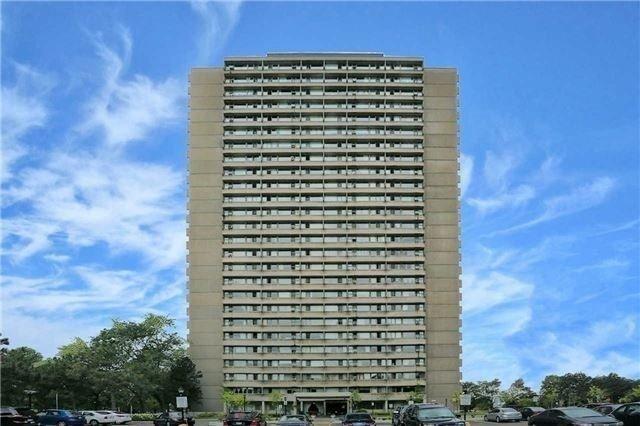 1001 - 715 Don Mills Rd