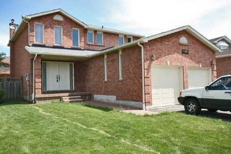 bsmt - 4461 Weymouth Commons Cres