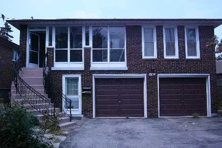 unit1 - 2312 Sheppard Ave W