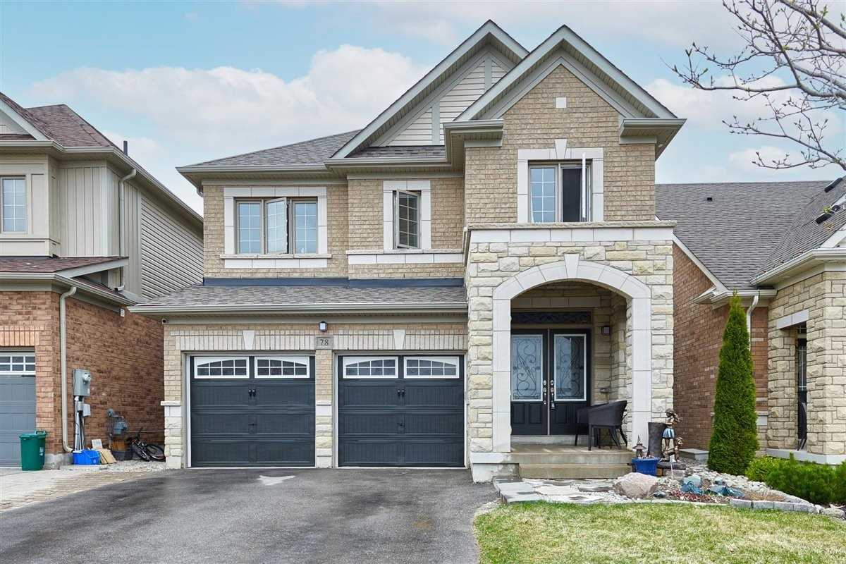 78 Cauthers Cres