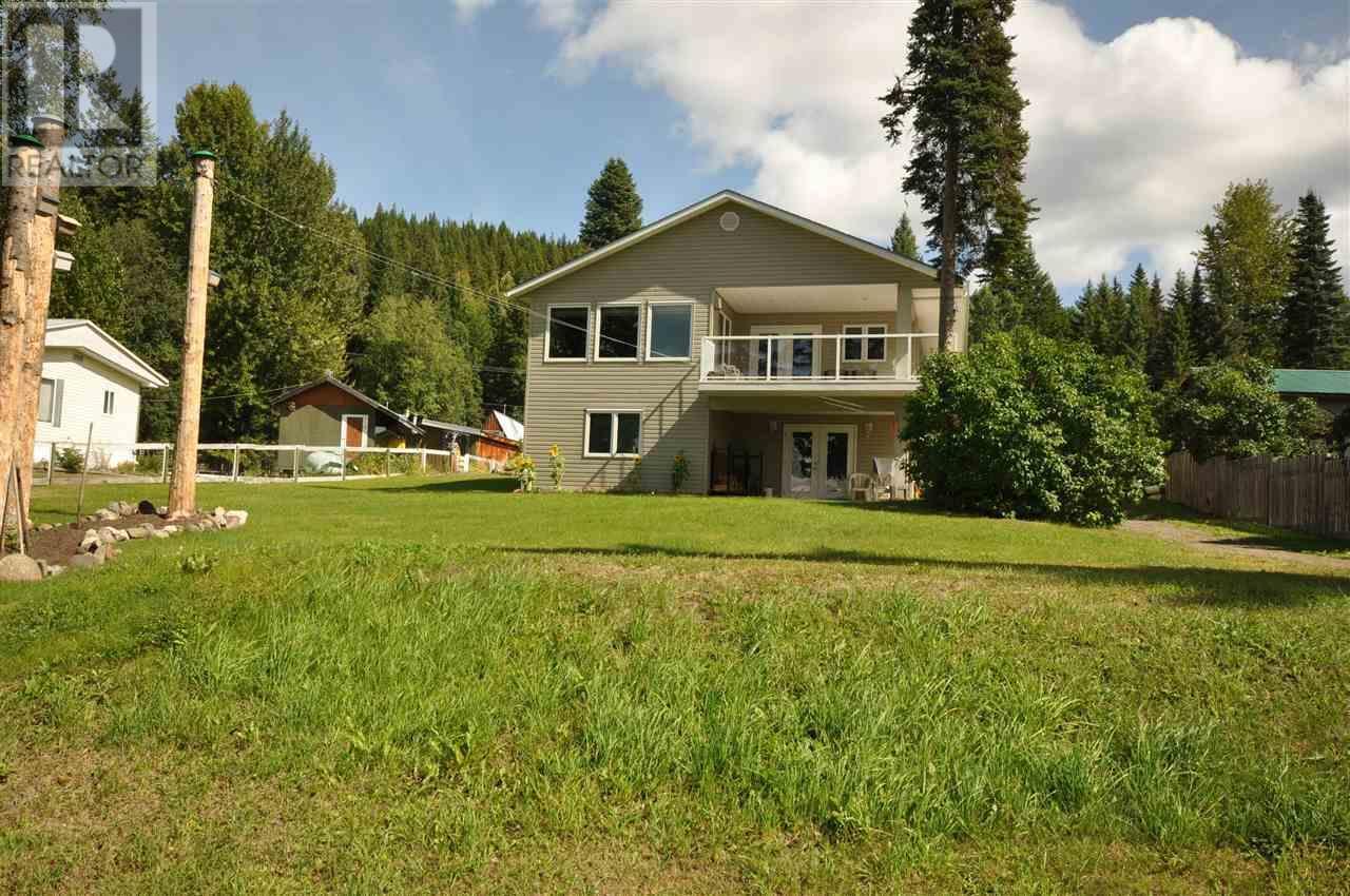 3418 Little Lake Quesnel River Road